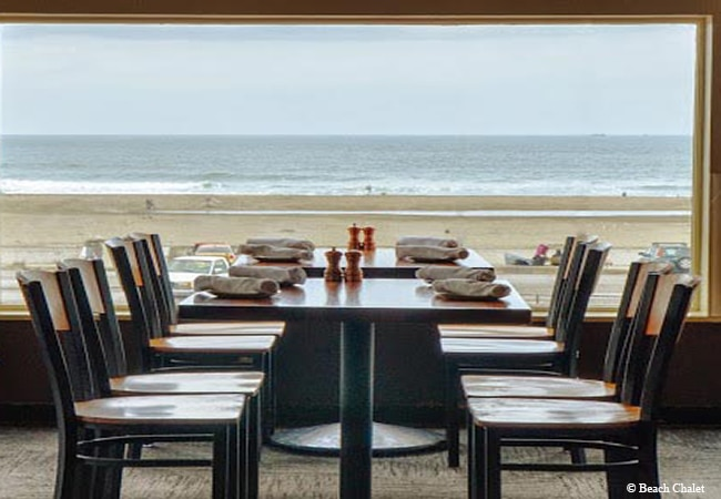 Best Restaurants With A View In San Francisco Bay Area