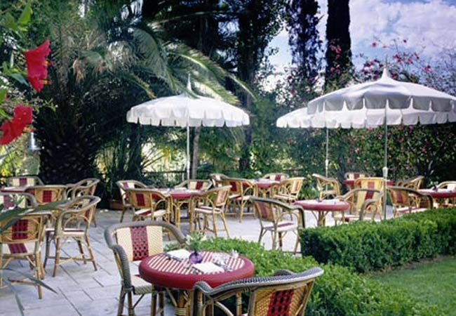 Château Marmont, West Hollywood