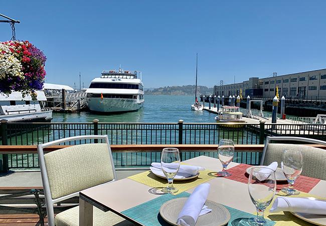 La Mar Cebicheria Peruana, San Francisco