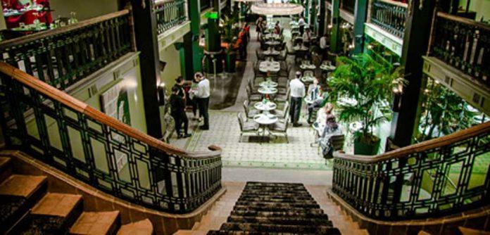 Best New Year's Eve Restaurants LA