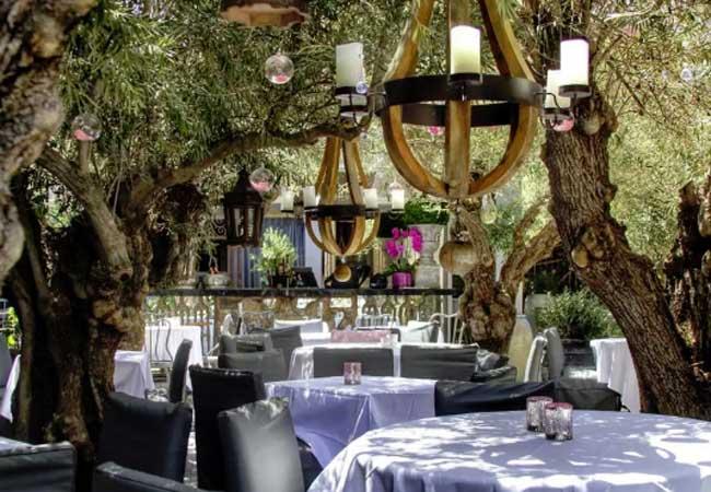 PUMP Restaurant, West Hollywood