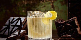 Rum cocktai; recipes