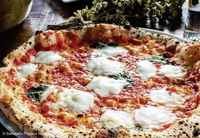 Settebello Pizzeria Napoletana, Henderson