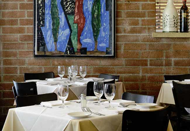 Toscana, Brentwood