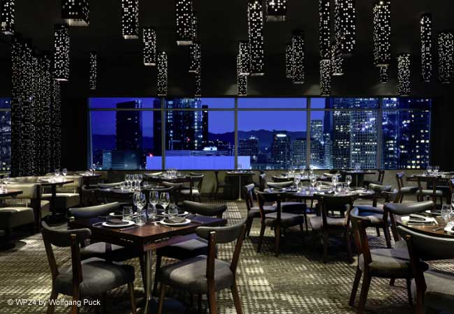 WP24 by Wolfgang Puck, Los Angeles