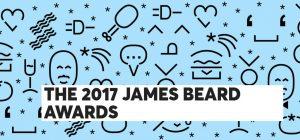 2017 James Beard Awards