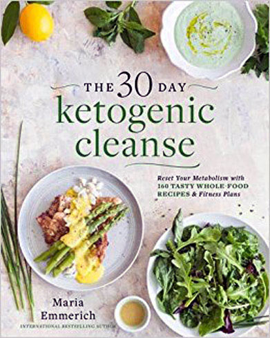 The 30 Day Ketogenic Cleanse