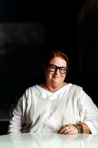 Chef Anne Quatrano