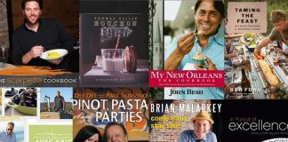 Best Chefs Cookbooks