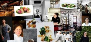 GAYOT's Best Female Chefs in the U.S.