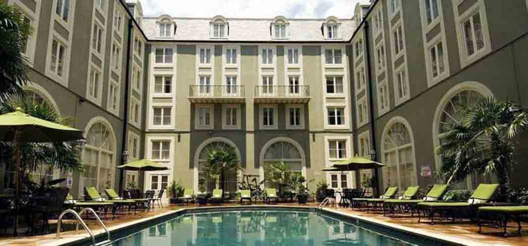 Bourbon-Orleans-Hotel