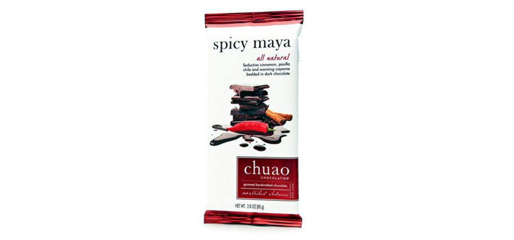 Spicy Maya
