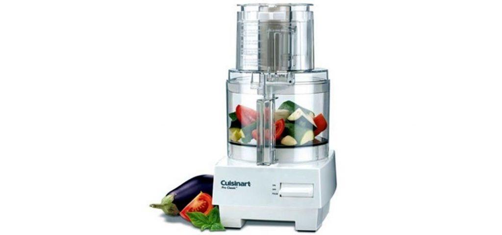 Cuisinart Classic 7-Cup Food Processor