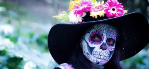 Celebrate the Day of the Dead in style