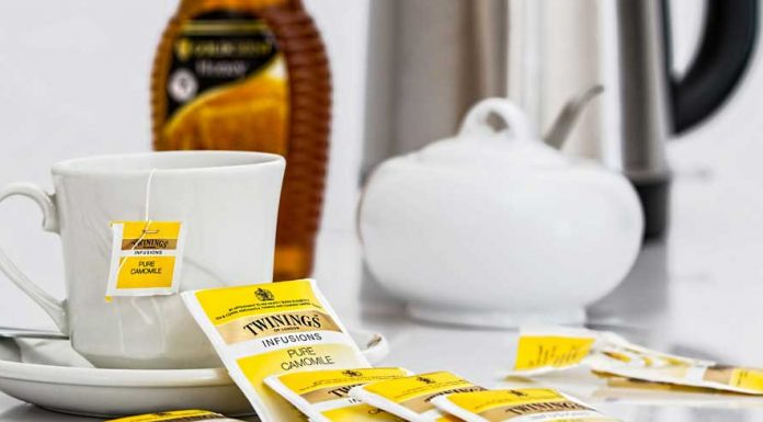 Contrary to popular opinion, green tea does not always contain less caffeine than black tea