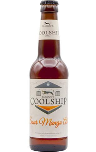 Elgood's Coolship Sour Mango Ale