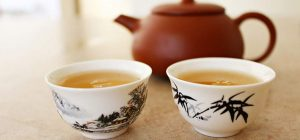 Find selections from around the world on GAYOT's guide to green teas