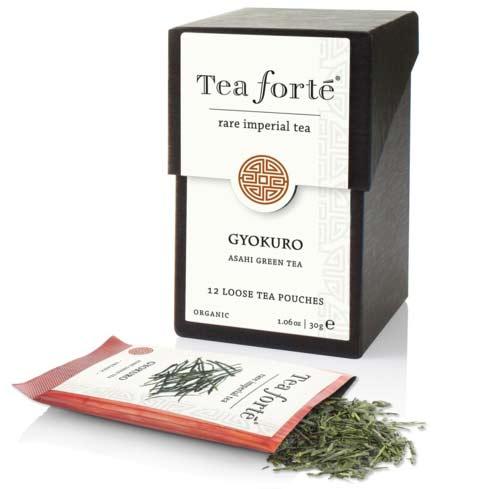 Tea Forte Gyokuro Green Tea