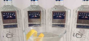 Martin Millers Gin Tour