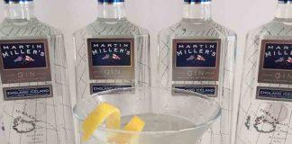 Martin Millers Gin Tour