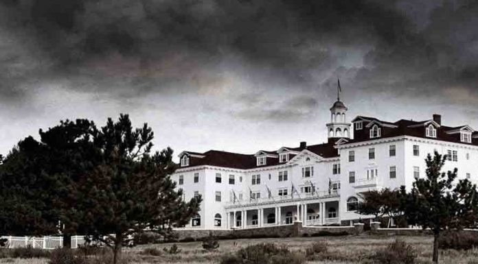 Most Haunted Hotels