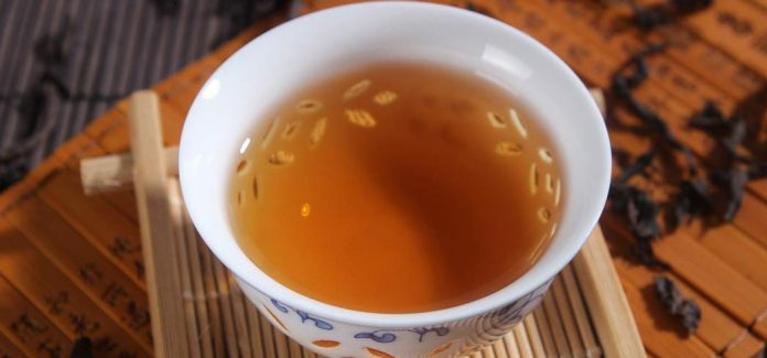 Oolong tea comes in a variety of types, each with its own unique flavor profile, color and oxidation level
