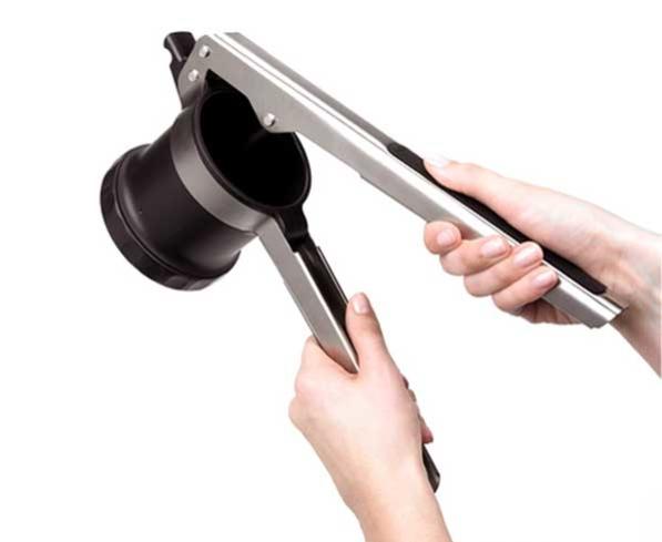 Oxo Good Grips 3-In-1 Adjustable Potato Ricer