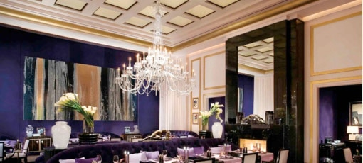 Restaurant Joel Robuchon Las Vegas