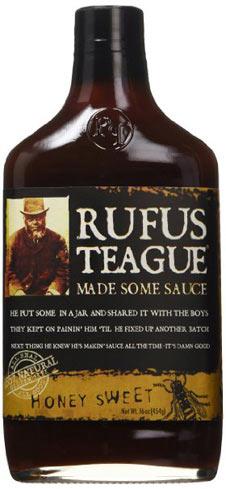 Rufus Teague Honey Sweet Sauce
