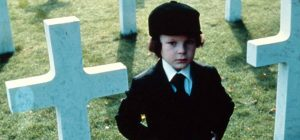 The Omen from 1976 is one of GAYOT's Scariest Horror Movies of All Time