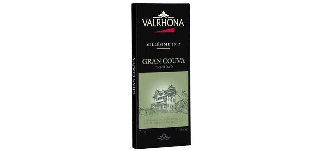 Valrhona Gran Couva Vintage