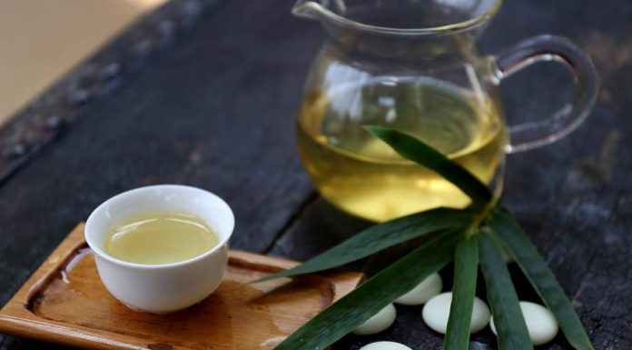 Check out GAYOT's guide to white tea