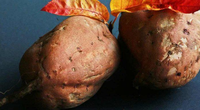 Health Benefits of Yams and Sweet Potatoes