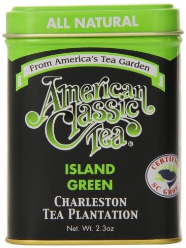 American Classic Tea Island Green