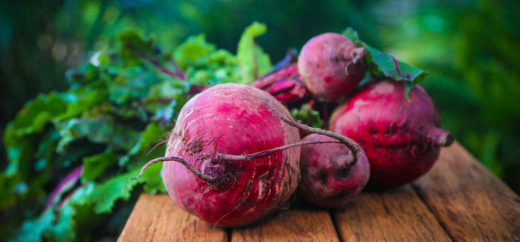 Beets can increase the activity of enzymes in the liver