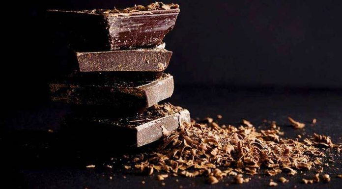 Discover the many health-enhancing benefits of eating dark chocolate