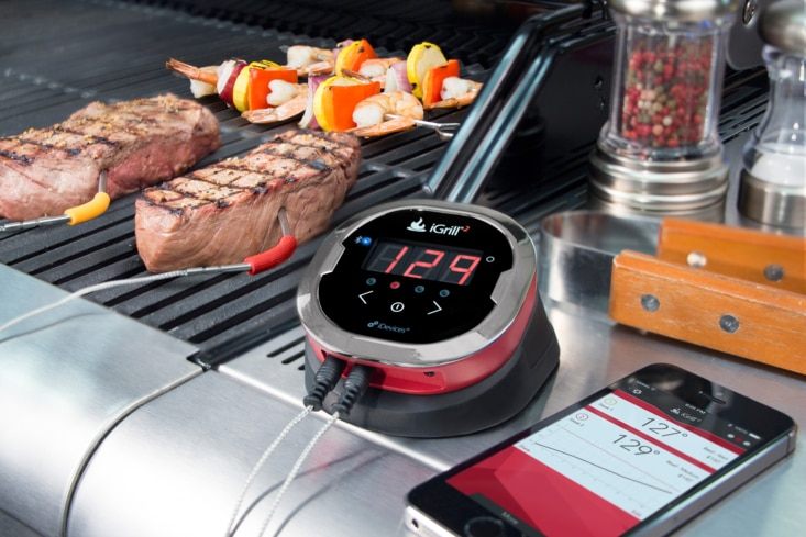 iDevices iGrill2 Thermometer
