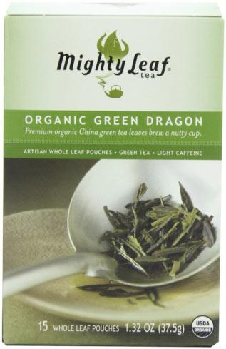 Mighty Leaf Organic Green Dragon
