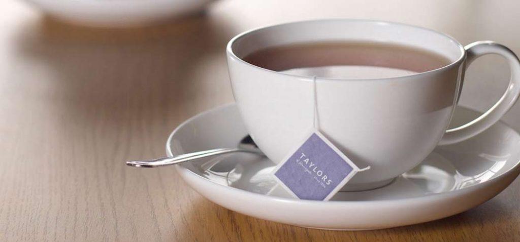 Taylors of Harrogate Delicate Green Tea