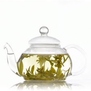 Teavivre Premium Dragon Well Long Jing Green Tea