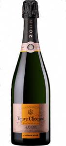 2008 Veuve Clicquot Brut Rosé