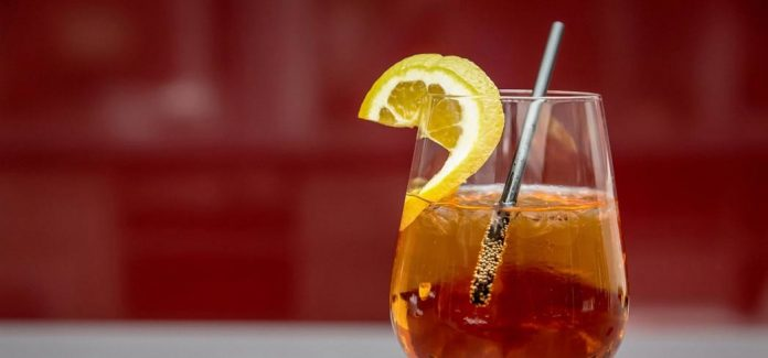 Check out GAYOT's picks of the best aperitifs