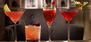 Check out GAYOT's selections of the Best Craft Cocktails in the U.S.