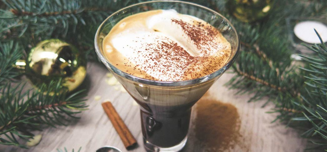 GAYOT's list of the best holiday cocktails will get you in the festive spirit of the season
