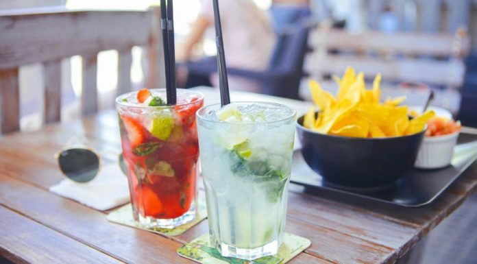 Check out GAYOT's list of the Best Summer Cocktails