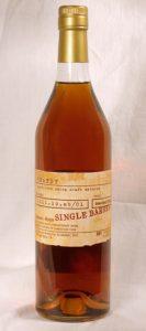 Germain-Robin Single Barrel Muscat Brandy