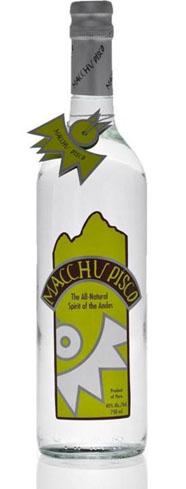 Macchu Pisco