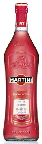 Martini & Rossi Rosato Vermouth