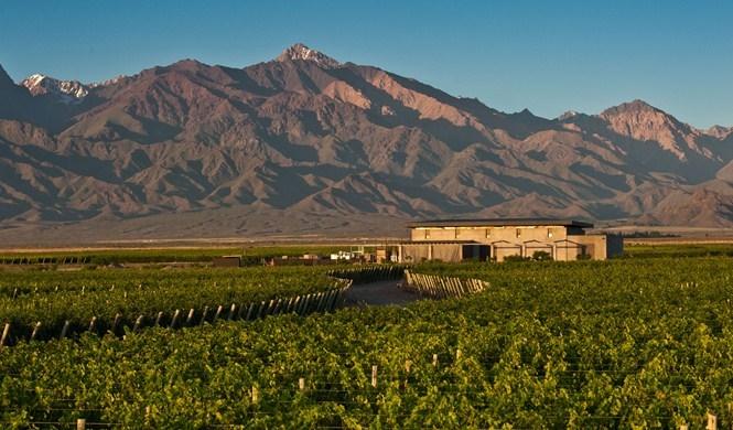 Mendoza Wine Route