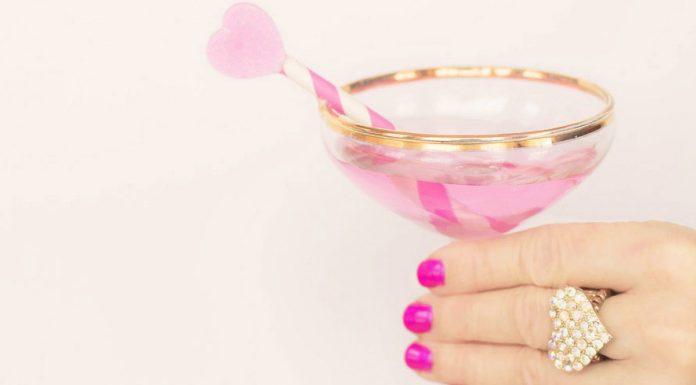 Most Romantic Cocktails